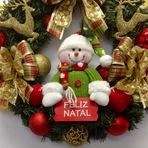 Decoração de Natal!!