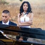 Música - Nicki Minaj lança curta metragem para promover novo álbum