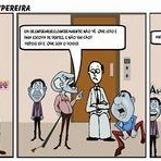 Humor - CagarSolto-Anedotas em Cartoons ou quadradinhos.