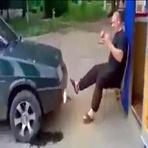 O jeito Russo de malhar as pernas é o melhor que existe