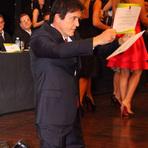 Política - Governador eleito Robson Faria foi diplomado no Centro de Convenções em Natal