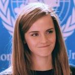 Emma Watson escolhida como a Personalidade Feminista do Ano