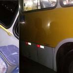 O Click da Noticia Por Marcio Santos: Suspeito de atirar em ônibus e balear mãe e filha em Natal é assassinado