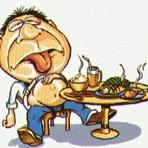 Saúde - Alimentos desintoxicantes