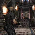 Resident Evil 4 é o melhor da franquia