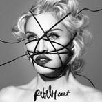 Madonna Antecipa Lançamento do Seu Novo CD