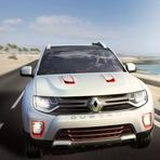 Automóveis - Renault Duster Oroch