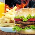 Saúde - Melhorando a Saúde - ao comer fora