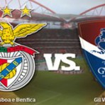 Video Golo Benfica 1 vs 0 Gil Vicente – 14ª jornada