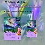 Lançamento da Segunda Edição do Livro O Destino de Um Amor
