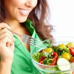 Saúde - Dicas Rápidas Para Uma Alimentação Saudável