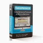 QuickProducer Pro Curso Online de Produção Musical!