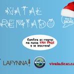 SORTEIO DE NATAL!!