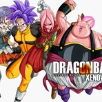 Se Liga Nessa! - Confiram Novo Trailer de Dragon Ball Xenoverse e Crie Seu Próprio Herói Para Salvar O Universo!