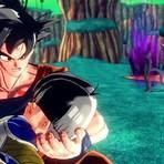 Dragon Ball Xenoverse – Mira & Towa causando estragos: Modo Villainous revelado!