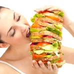Como Diminuir o Apetite, a Fome Nossa de Cada Dia