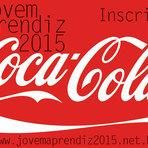 Vagas - JOVEM APRENDIZ 2015 COCA COLA- INSCRIÇÕES
