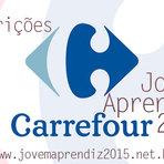 Vagas - JOVEM APRENDIZ 2015 CARREFOUR- INSCRIÇÕES