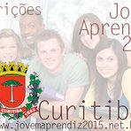 Vagas - JOVEM APRENDIZ 2015 CURITIBA- INSCRIÇÕES