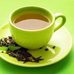 Como perder calorias com chá verde