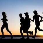 Atividade física – Correr faz bem