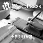 Criação de Websites com WordPress.