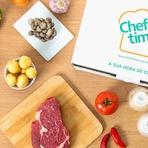 Kits Gastronômicos se Tornam Boas Opções Para Complementar o Cardápio de Natal