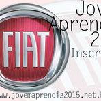 Vagas - JOVEM APRENDIZ 2015 FIAT- INSCRIÇÕES