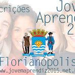 Vagas - JOVEM APRENDIZ 2015 FLORIANÓPOLIS- INSCRIÇÕES