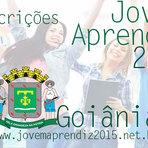 Vagas - JOVEM APRENDIZ 2015 GOIÂNIA- INSCRIÇÕES