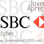 Vagas - JOVEM APRENDIZ 2015 HSBC- INSCRIÇÕES