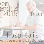 Vagas - JOVEM APRENDIZ 2015 HOSPITAL- INSCRIÇÕES