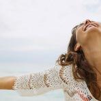 Receber um abraço ajuda a reduzir os efeitos nocivos do stress