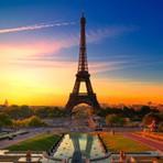 Pacotes para Paris a partir de R$ 2.209,00