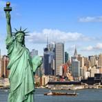 New York + Miami + Orlando a partir de R$ 2.919,00