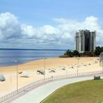 Manaus é o nono melhor destino turístico em ascensão do mundo