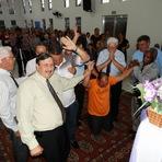 27º aniversario da Assembleia de Deus Gideões/RS. de Canguçu/RS. ( VEJA FOTOS)