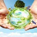 Meio ambiente - Sustentabilidade na Empresa