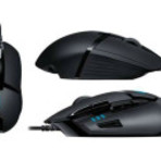 A Logitech trouxe ao Brasil o mouse mais rápido do mundo por R$ 200,00