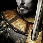 Cinema - Êxodo: Deuses e Reis, 2014. Comercial legendado. Épico religioso de Ridley Scott com Christian Bale.
