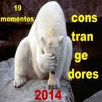Os 19 momentos mais constrangedores de 2014