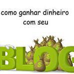 Dicas de como ganhar dinheiro com blog