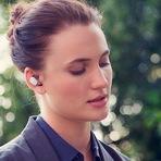 Fone de ouvido Bluetooth Moto Hint da Motorola