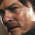 Norman Reedus diz que as cenas fortes de Silent Hills ainda não foram filmadas