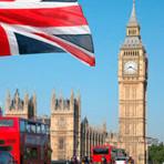 Pacotes para Londres a partir de R$ 1.965,00