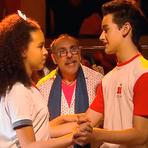 Marian e Pata disputam a vaga de Julieta em peça