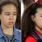 As Chiquititas cresceram :) Veja fotos das meninas quando a novela começou e compare