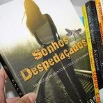 Livro: Sonhos Despedaçados