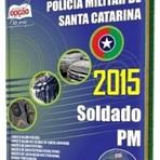 Apostila Concurso PM-SC Soldado PM 2015