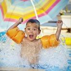 Dez atividades para crianças de férias